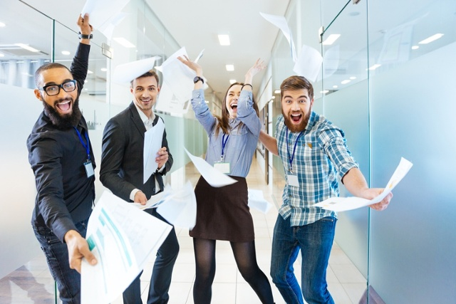 Employee Retention: How will you keep your best talent?
