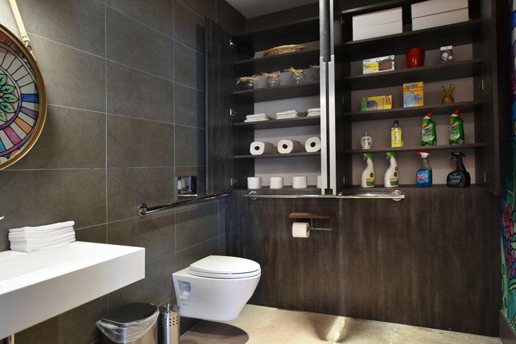Office Bathroom Ideas Your Associates Will Love Unisan Columbus