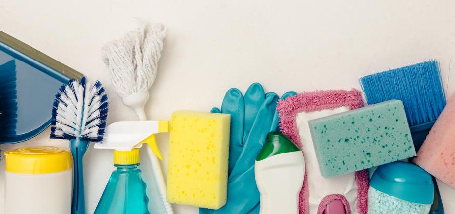 How to keep a cleaner workplace