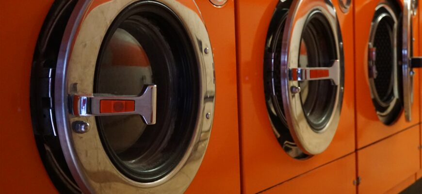 Industrial Laundry Safety Tips And Best Practices
