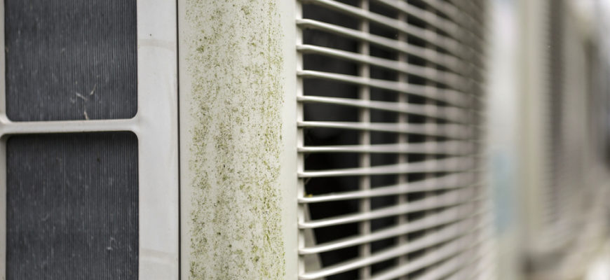 Improving Indoor Air Quality: Part 1 of 3