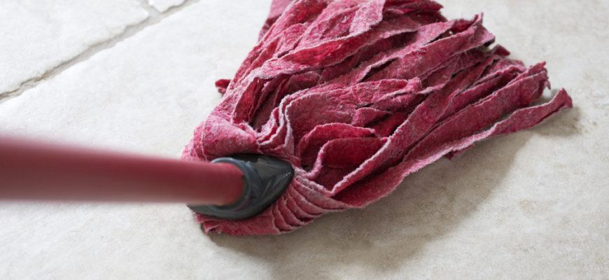 Key Factors of a Floor Maintenance Program
