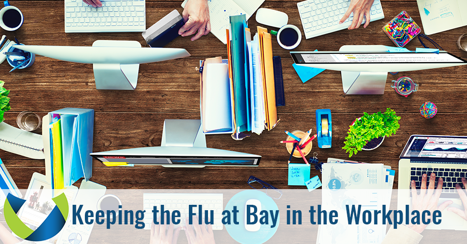 Keeping the Flu at Bay in the Workplace