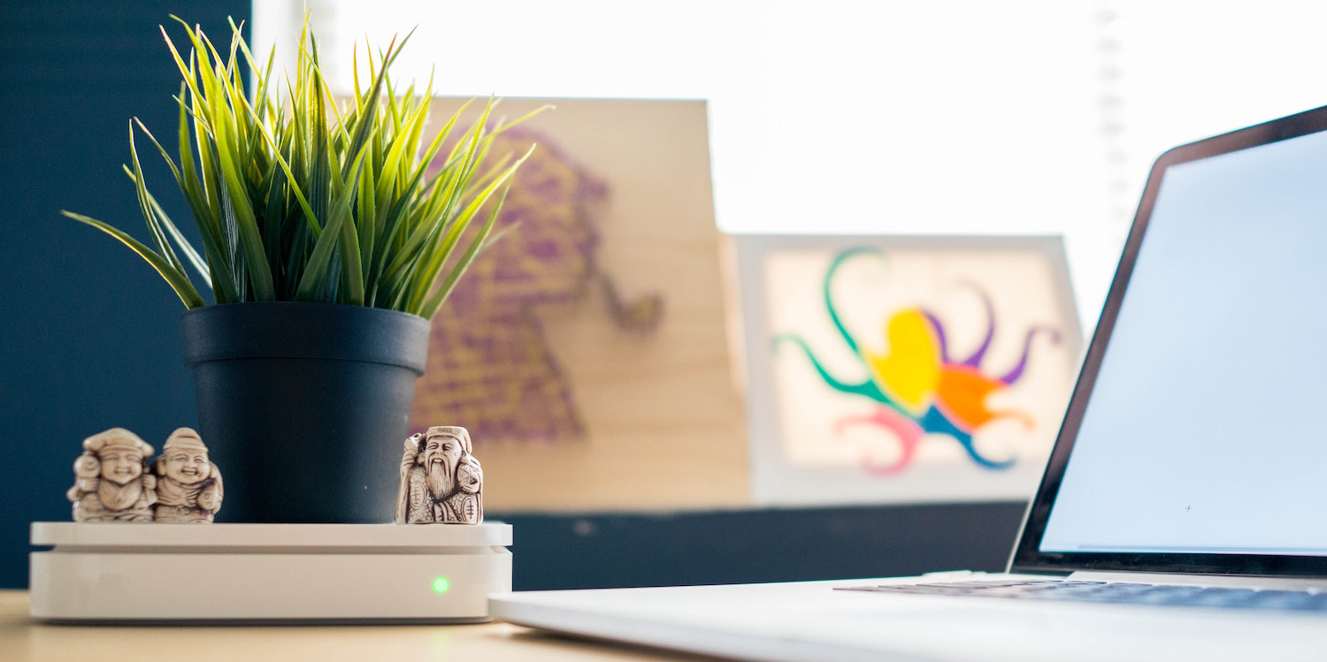 7 Simple Ways to Go Green in Your Office