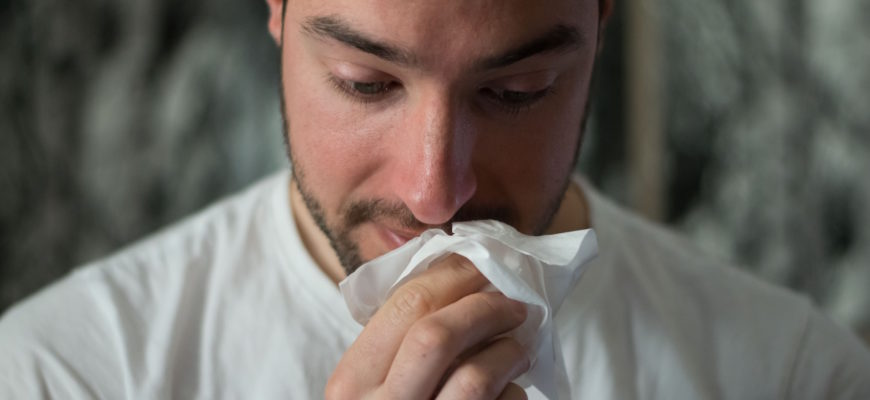How to prevent Flu in the Office