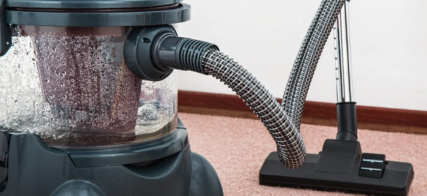 3 Things to Deep Clean in Your Workplace in the New Year