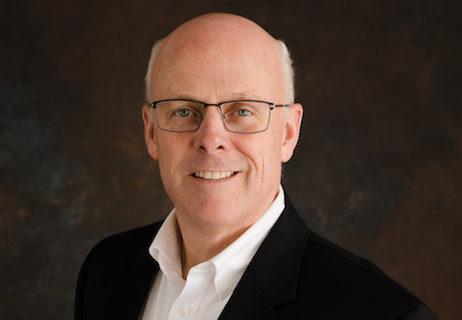 Bob Johnstone
