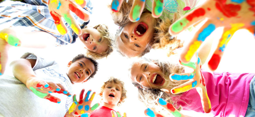 How to Maintain a Healthy Child Care Environment with Proper Hygiene