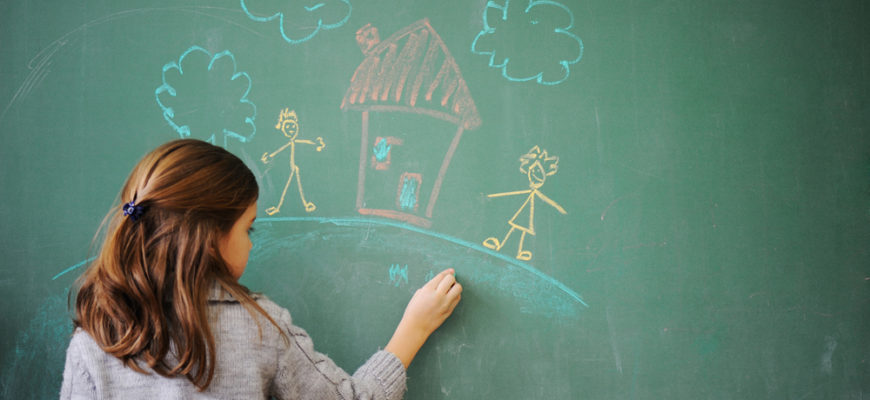 Tips for Cleaning Schools Over Summer Break