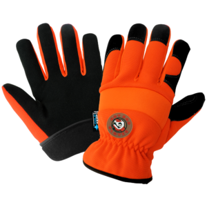 Shop our Hot Rod Insulated Waterproof Gloves. These are the best waterproof gloves for winter.
