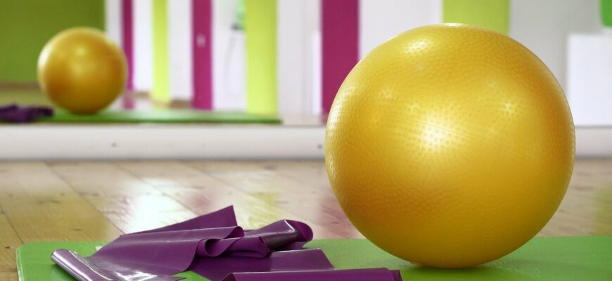 Gym Cleaning Checklist For Commercial Gyms